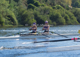 Taken during the World Masters Games - Rowing, Lake Karapiro, Cambridge, New Zealand; ©  Rob Bristow; Frame 379 - Taken on: Tuesday - 25/04/2017-  at 09:03.42