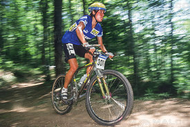 JULIANA FURTADO MONT STE ANNE CANADA GRUNDIG WORLD CUP 93