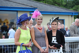 Best Dressed - Ladies Night - 25th June 2013