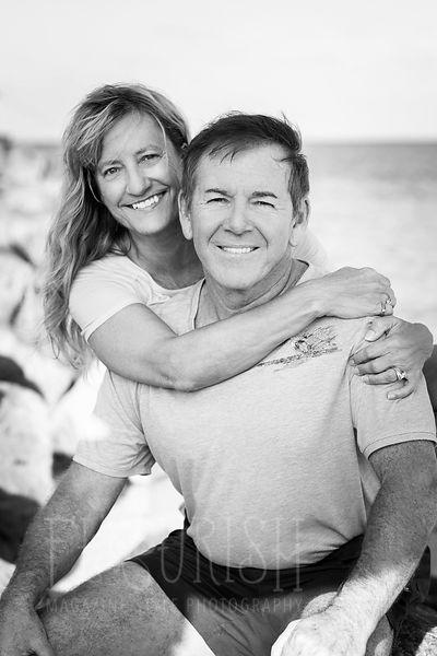 Portraits - Pete & Diane | Family Portrait | Portrait Photographer | St. Pete | Tampa picture