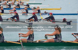 Taken during the Maadi Cup Regatta 2018, Lake Ruataniwha, Twizel, New Zealand; ©  Rob Bristow; Frame 0006 - Taken on: Saturday - 24/03/2018-  at 08:18.24