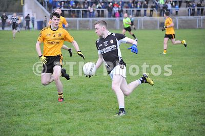 ACL | Eglish v Augher 121116 photos
