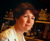 Prof Sarah Rowland-Jones