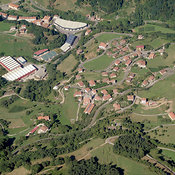 Belauntza aerial photos