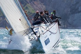 Sunsail 4026, GBR4026N, Sunsail Match First 40, 20160702976