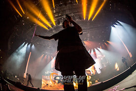 Bring Me The Horizon at The Bournemouth International Centre