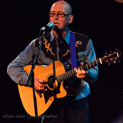 Fraser Nimmo, Kinder Shores concert and CD launch