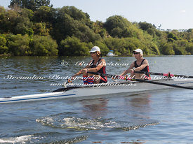 Taken during the World Masters Games - Rowing, Lake Karapiro, Cambridge, New Zealand; ©  Rob Bristow; Frame 361 - Taken on: Tuesday - 25/04/2017-  at 09:03.23