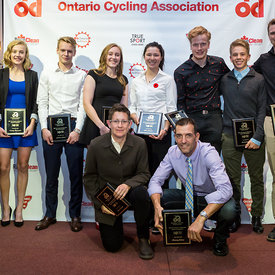 2017 OCA Cycling Celebration photos