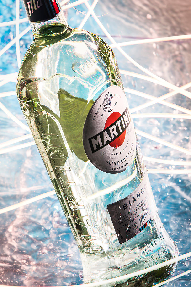 Martini agence photos