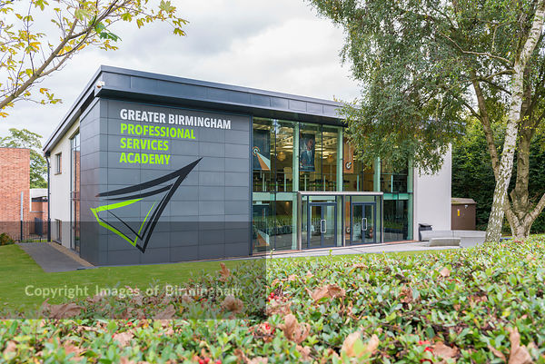 Greater Birmingham Professional Services Academy, Sutton Coldfield, England, UK