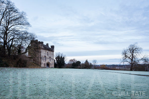 The Landmark Trust - Morpeth Castle photos