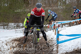 Elite Men, Single Speed. The Riverside Rumble - 
