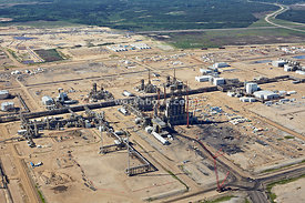 Horizon Oil Sands