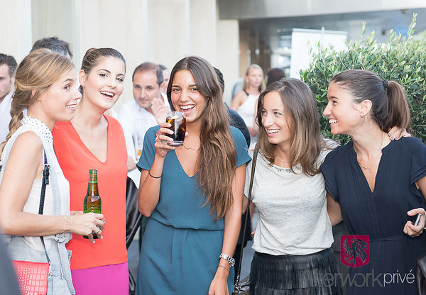 Afterwork Prive 2015 photos