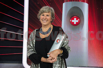 Dr. Katrin Hagen - SwissAward Winner 2016 photos