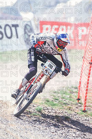 MARLA STREB VARS, FRANCE. TISSOT MOUNTAIN BIKE WORLD CUP 2001