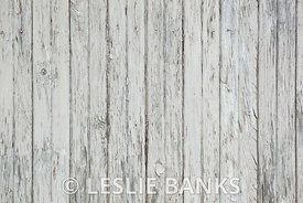 Rustic wooden painted wall background