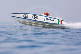 Dry Martini, B9, Fortitudo Poole Bay 100 Offshore Powerboat Race, June 2018, 20180610281