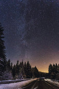 Kielder Milky Way