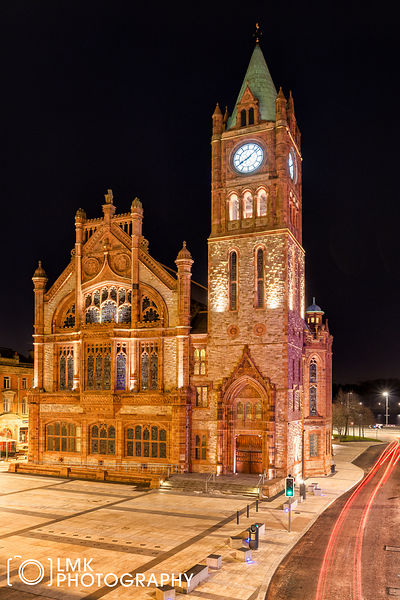 Guildhall Nights