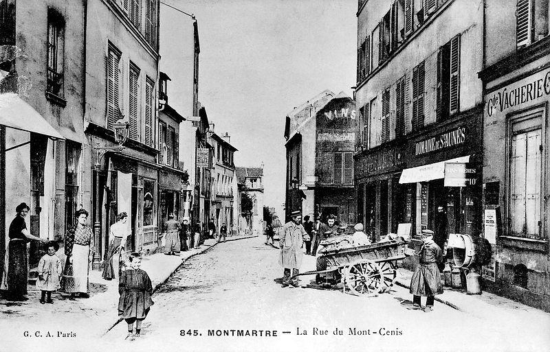 parisparvu rue du mont cenis 18 232 me