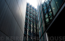 London architeture