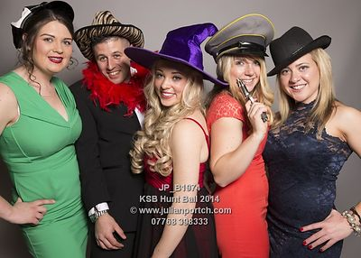 2014-03-08 Kent & Surrey Bloodhounds Ball photos