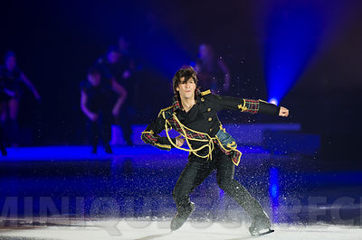Art on Ice 2014 photos