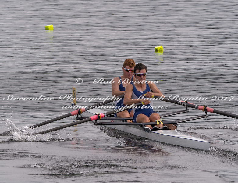 Taken during the NZSSRC - Maadi Cup 2017, Lake Karapiro, Cambridge, New Zealand; ©  Rob Bristow; Frame 790 - Taken on: Friday - 31/03/2017-  at 11:11.41