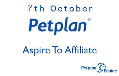2017 Petplan Aspire To Affiliate 7th October photos
