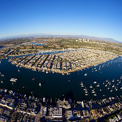 Newport Beach Aerial Photography photographies