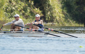 Taken during the World Masters Games - Rowing, Lake Karapiro, Cambridge, New Zealand; ©  Rob Bristow; Frame 3842 - Taken on: Monday - 24/04/2017-  at 13:51.33
