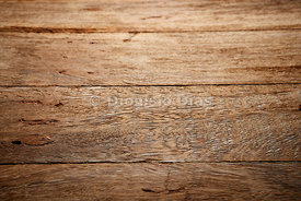 Old Wooden Background.