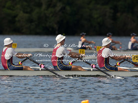 Taken during the NZSSRC - Maadi Cup 2017, Lake Karapiro, Cambridge, New Zealand; ©  Rob Bristow; Frame 331 - Taken on: Thursday - 30/03/2017-  at 15:56.29