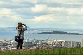 Photo from Calton Hill