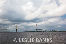 Arthur Ravenel Jr. Bridge in Charleston South Carolina