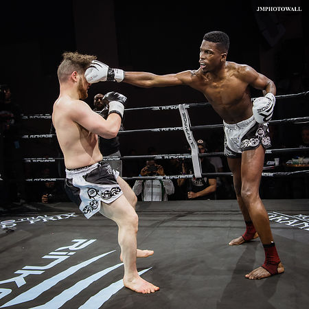 Muay Thai Grand Prix: Photo du jour 226 photos