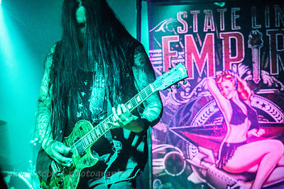 State Line Empire , Orangevale, May 2014