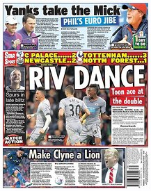 Daily Star 25 September 2014.4482124 - Steven Paston