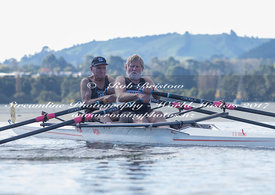 Taken during the World Masters Games - Rowing, Lake Karapiro, Cambridge, New Zealand; ©  Rob Bristow; Frame 519 - Taken on: Tuesday - 25/04/2017-  at 09:05.41