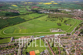 Aerial Photography Taken In and Around Warwick, UK