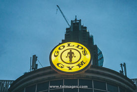 gold gym in makati of manila