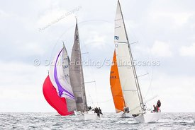 58 Degrees North, FRA37443, Archambault A31, Weymouth Regatta 2018, 20180908400.