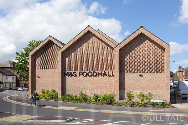 M&S Foodhall, Northallerton photos