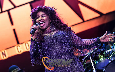 Chaka Kahn , Bluesfest 2017 O2 Arena, London 27.10.17 photos