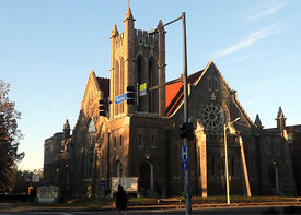 sunset_on_church_on_colley_ave