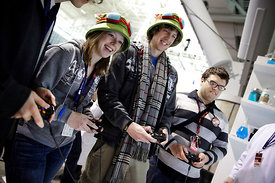 PAX EAST 2013