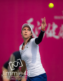 Tianjin Open 2017, Tianjin, China - 12 Oct
