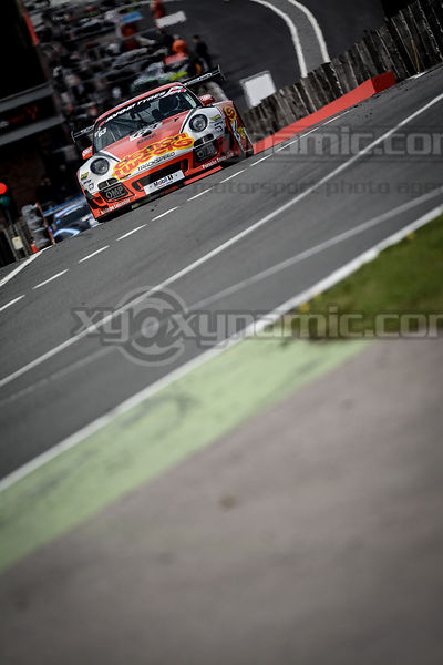 British GT - Brands Hatch photos